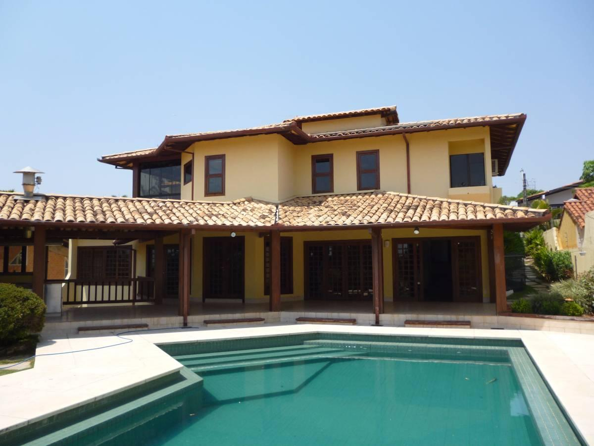 Casa para aluguel com 5 quartos lago sul bras lia r for Casa sul lago a 2 piani
