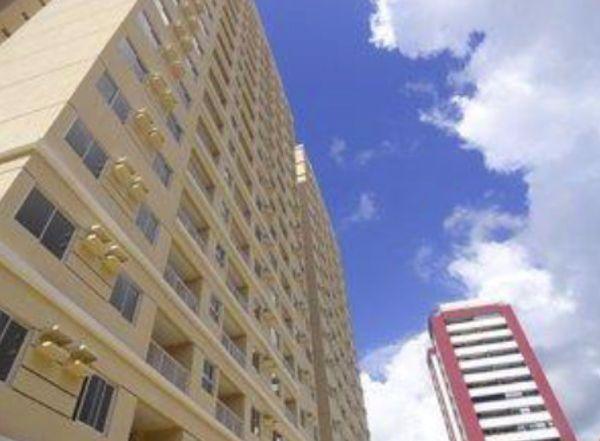 Apartamento 2/4 no acupe de brotas, novo, 56m², lazer completa