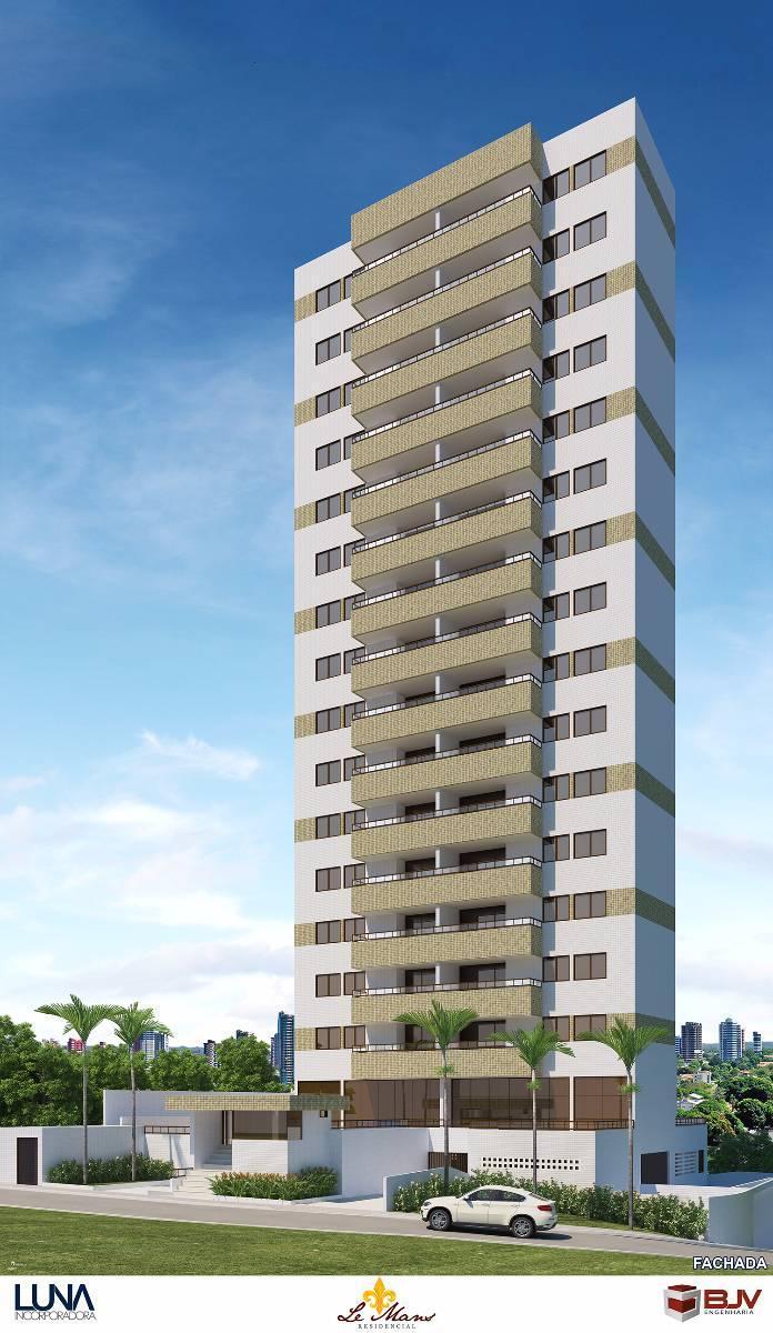 Localizado no bairro do Jardim Apipema área nobre da cidade, torre única