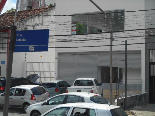 Loja \ Galpão no Rio Vermelho Lucaia