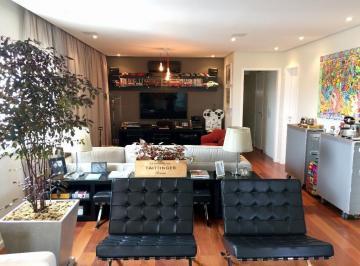 Apartamento à venda - no Morumbi
