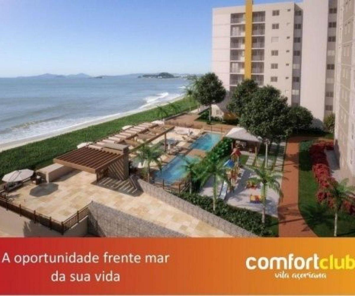 Apartamento de 2 quartos, Barra Velha