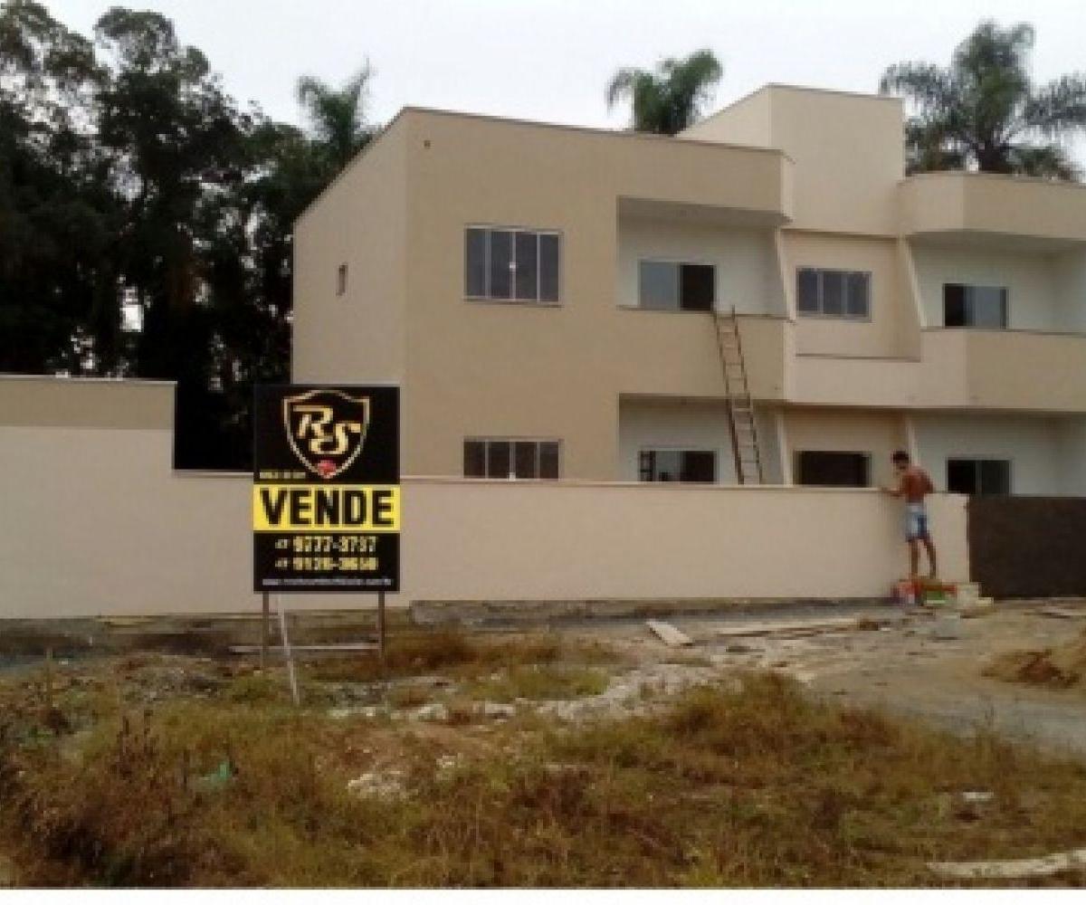 Apartamento em Barra Velha/SC