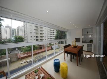 Vende-se Apto Novo - Barra Funda - Guarujá, SP
