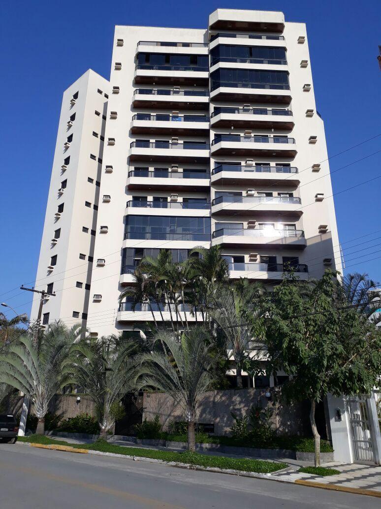 Apartamento Mobiliado Enseada Guarujá -  3 Dorm (1Suíte) Lazer Completo