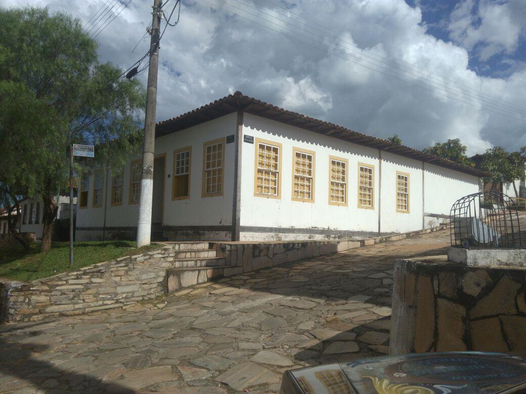 Casa de 3 quartos, Corumbá de Goiás
