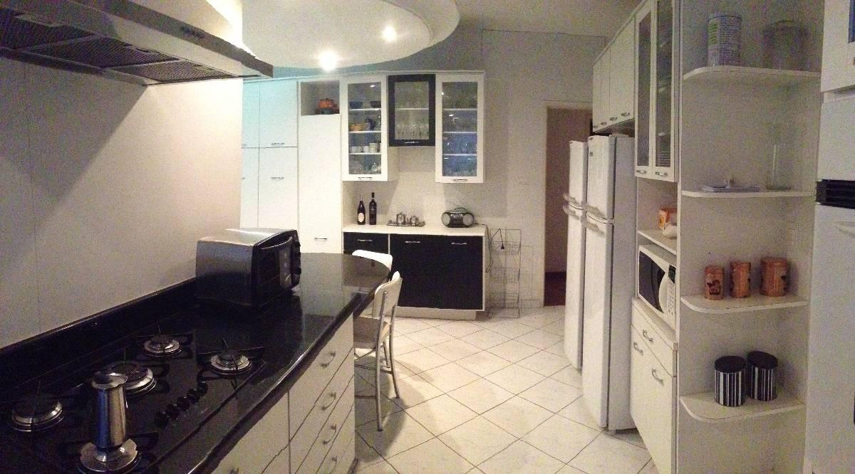 Cozinha geral