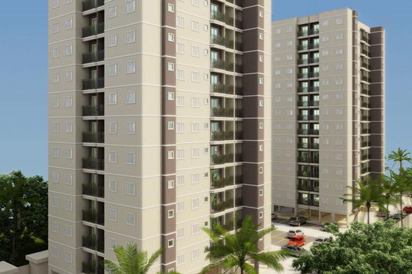 Lindo Apartamento em Santo André,Pronto para morar com entrada de 5 mil.
