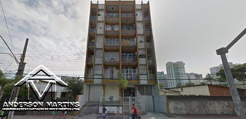 Apartamento 2 quartos na Praia da Costa