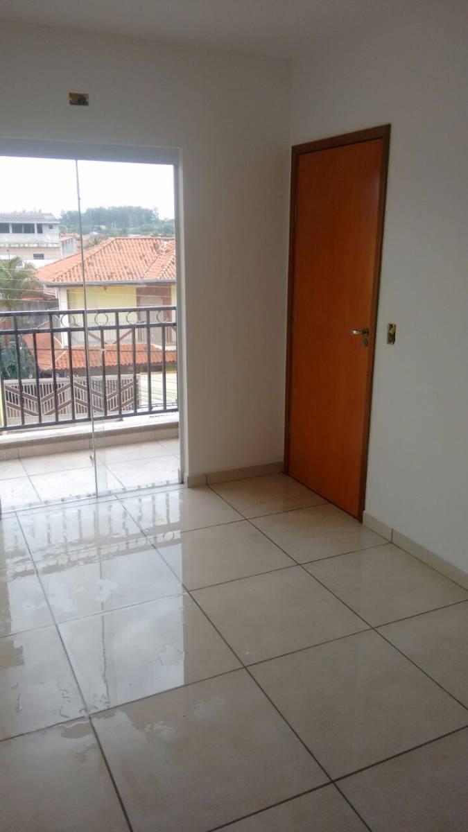 Apartamento com 2 quartos em Jardim Boa Esperança Éden - Sorocaba - SP.