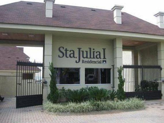 Sobrado com 3 pavimentos no Residencial Santa Julia -Cajuru/Sorocaba