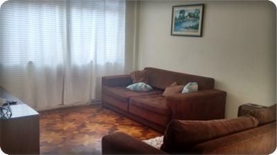 Apartamento - 3 Dormitórios ( 1 suíte ) - Campo Grande