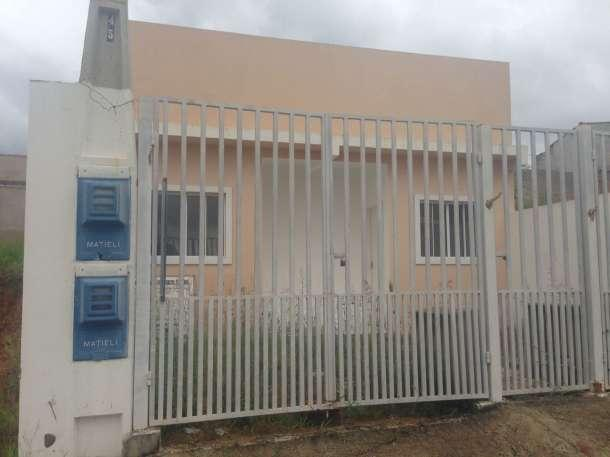 Casa para venda 56m² e 2 quartos em Jardim Residencial dos Reis - Sorocaba - SP