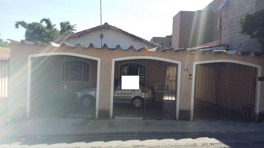 Casa para venda e locação no bairro Maria dos Prazeres Sorocaba