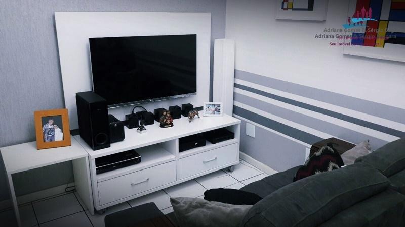 Apartamento 2 quartos c/ suíte Vazado 62m² armários (61)99143-1481.