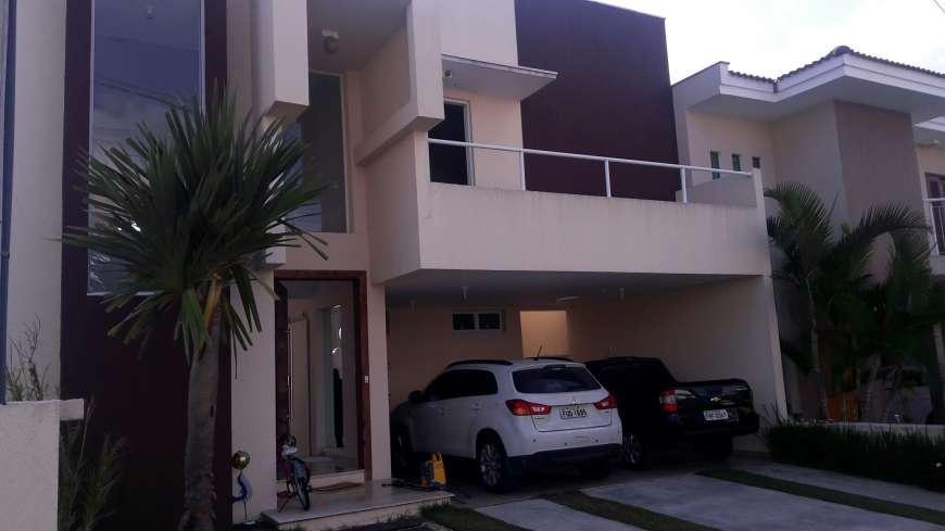 Casa no Condomínio para venda com 380m² e 3 quartos em Vila Haro Sorocaba - SP