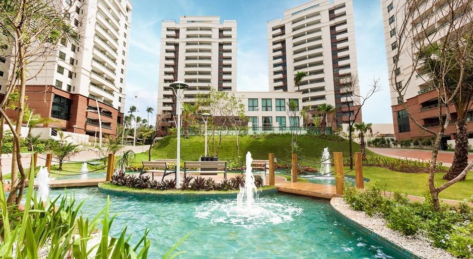 Parque Tropical – 4 Suítes e Varanda gourmet e master – 155m² - OPORTUNIDADE!!!