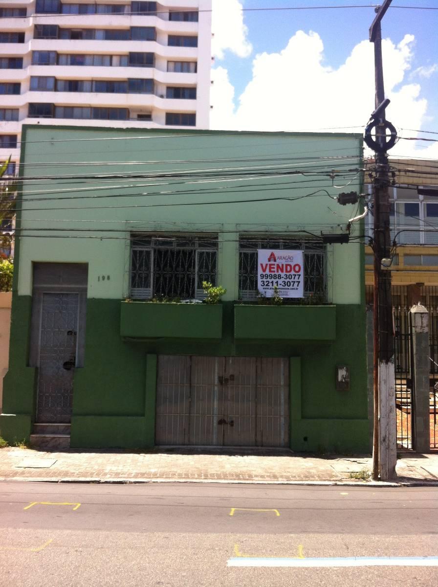 Comercial de 3 quartos, Aracaju