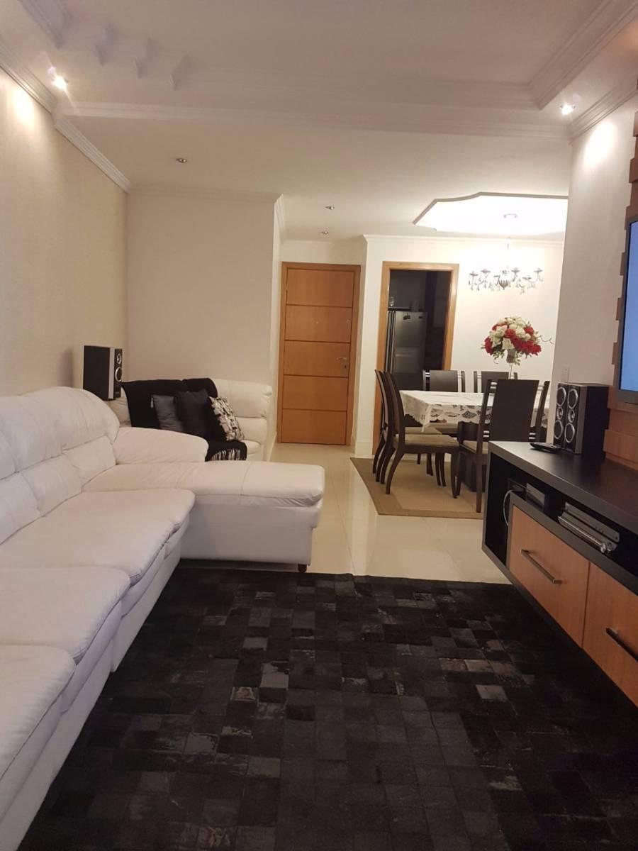 Av. Pau Brasil - Gavino Residências - 04 Quartos - Apartamento Águas Claras
