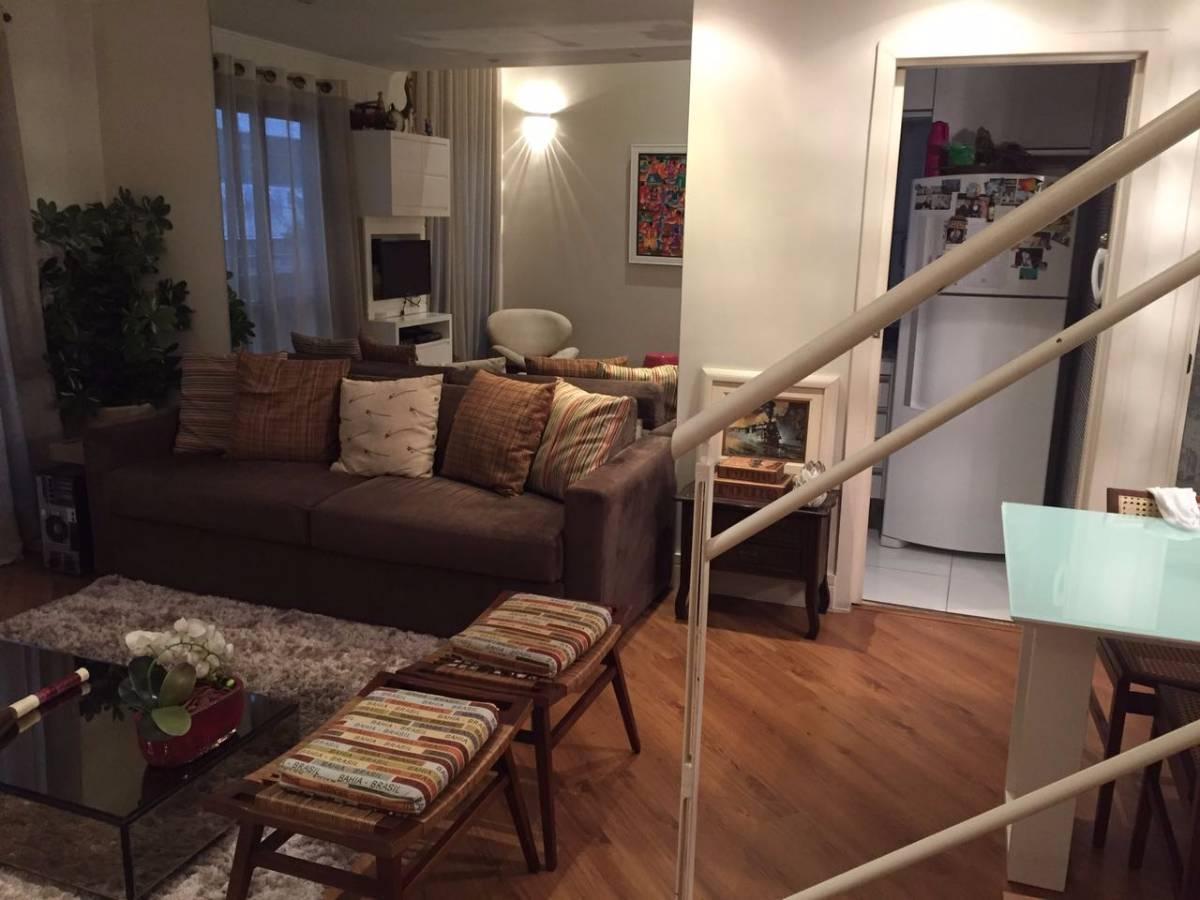 Apartamento à venda 2 suítes, 1 vaga em Pinheiros