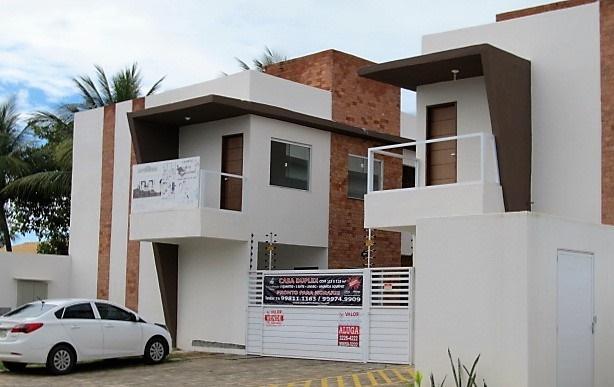 Lindo Duplex na Aruana a menos de 1Km da praia - Aracaju - Sergipe