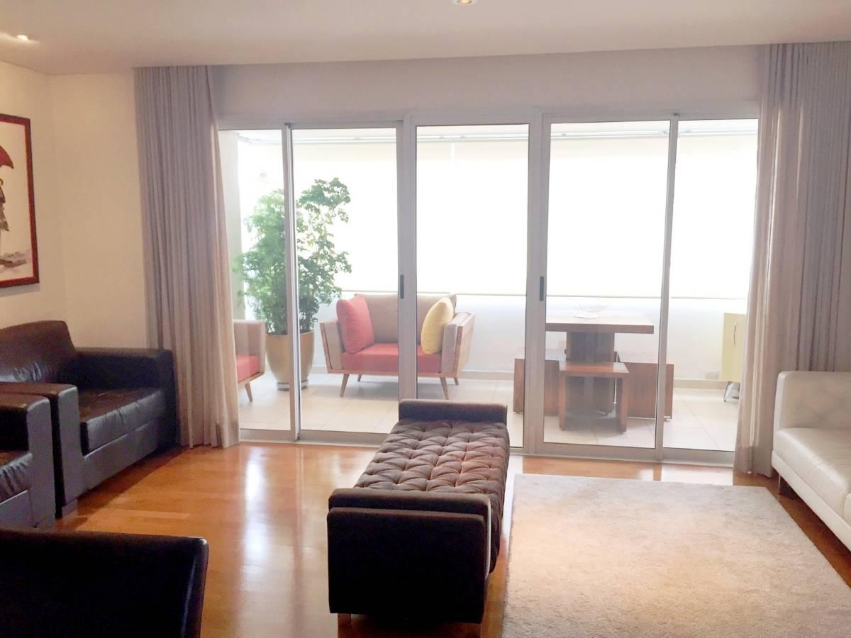 Brooklin - Lindo apartamento de 3 dormitórios próx. Berrini, Vila Olímpia, Itaim