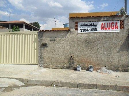 Casa para aluguel - em São Luiz