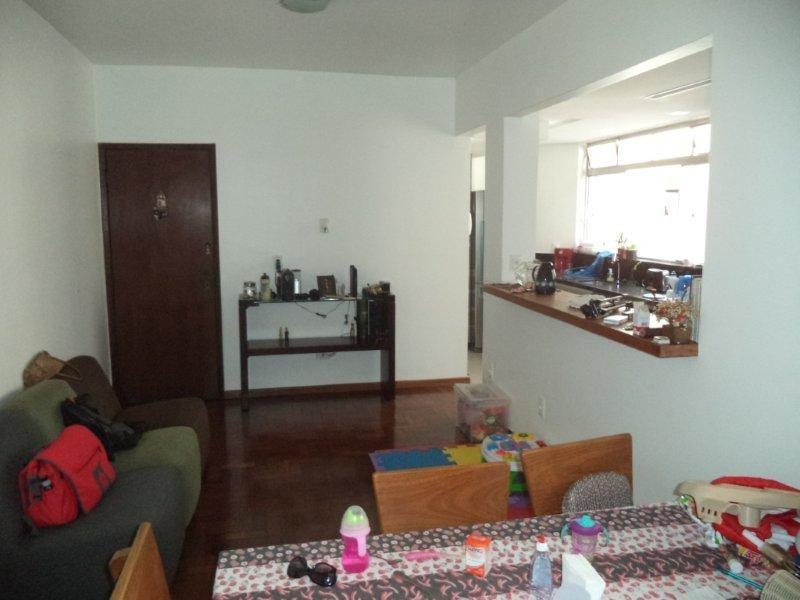 Apartamento à venda - no Jardim América
