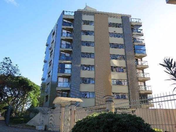 Apartamento em Santa Tereza