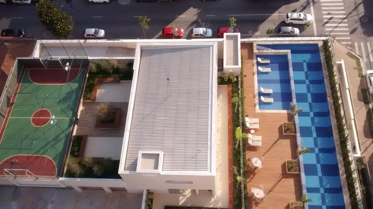 Apartamento 01 dormitório Ipiranga -1 vaga próximo Metro-lazer completo