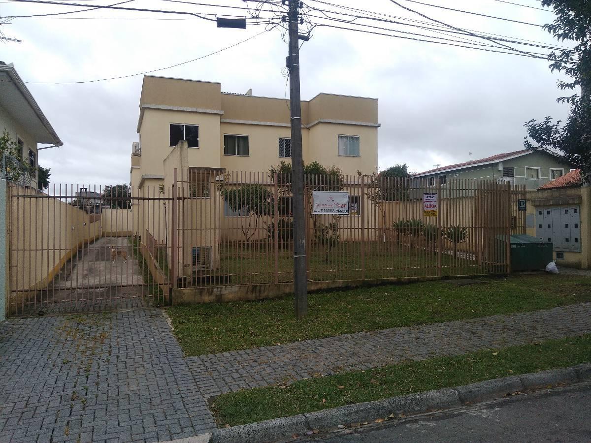 APARTAMENTO RESIDENCIAL - BOQUEIRÃO