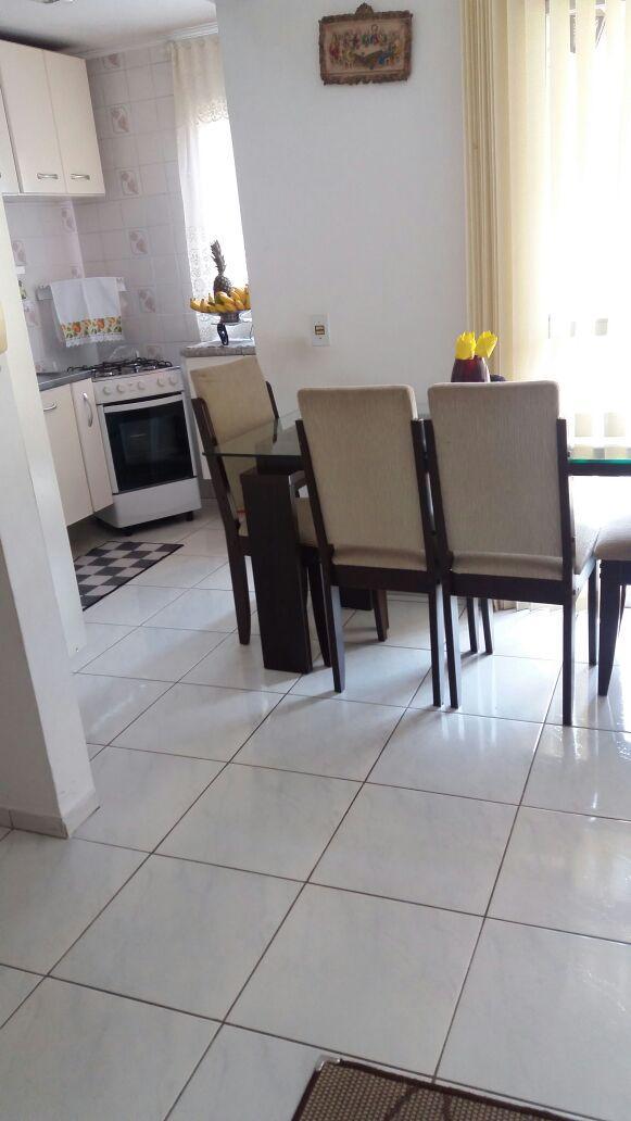 Apartamento -  Reformado Vila industrial - Condomínio Parque das Alamedas.