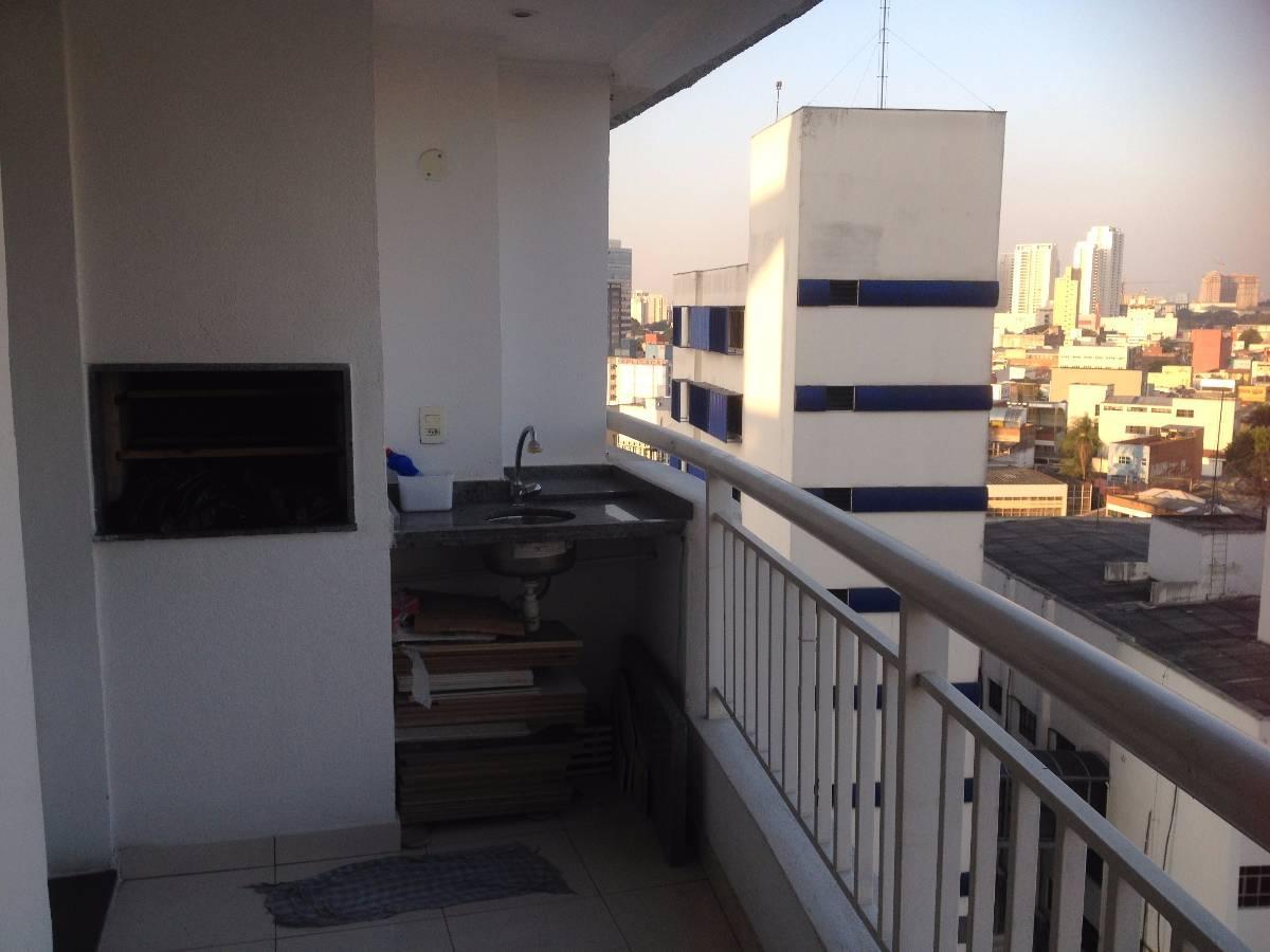 Apartamento 3 dormitórios - Osasco - SP