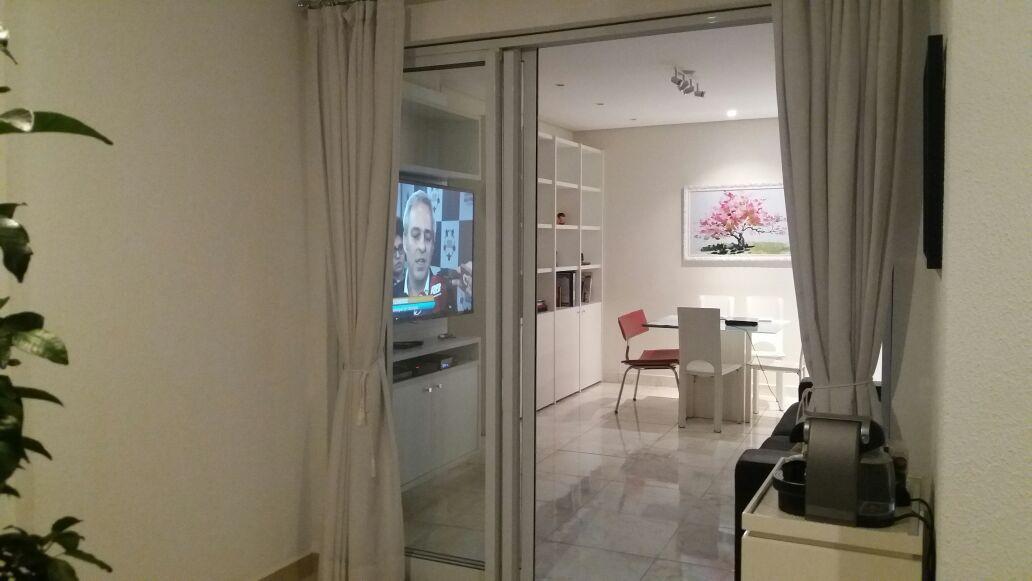 Apartamento travessa da giovanni Vanguarda Morumbi