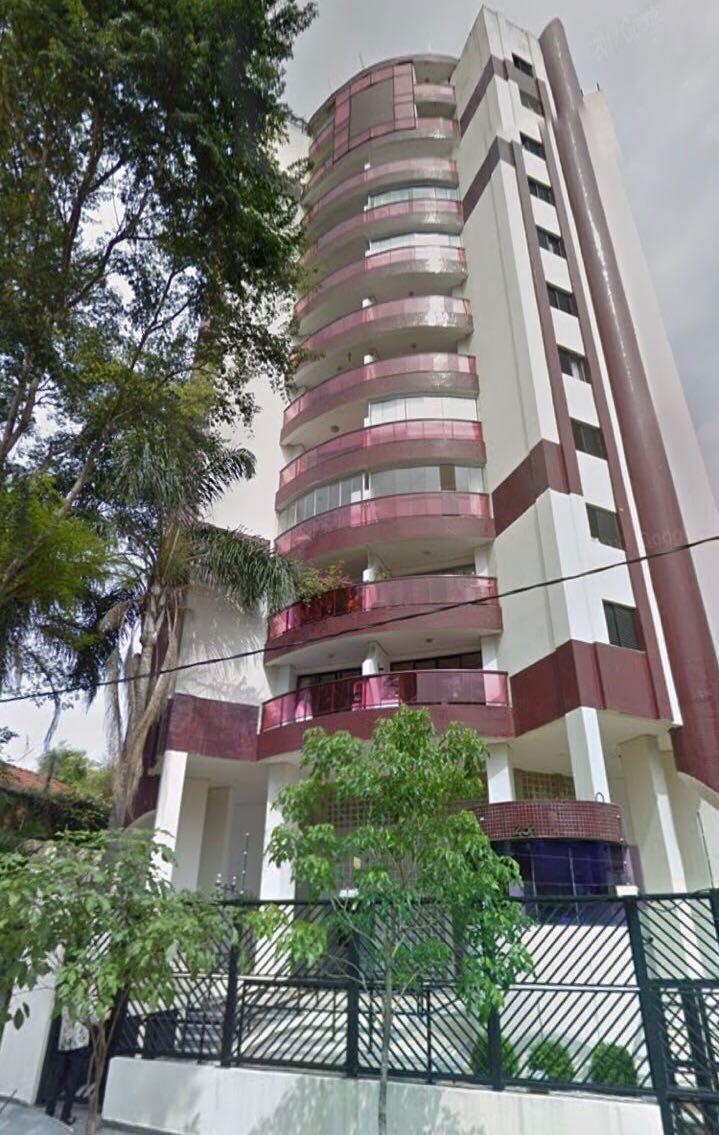 Apartamento 3 dorm - 90m² - Vila Mariana