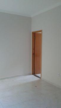 Casa Nova no Bairro Nova Uberlândia