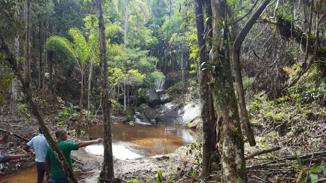 Lindos terenos em Biritiba Mirim