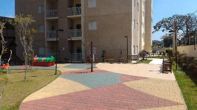 Apartamento para venda 2 quartos em Presidente Altino - Osasco - SP.