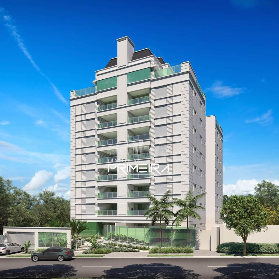 North Side - Apartamento 3 suítes (149m²) no Ahú - 3 vagas de garagem