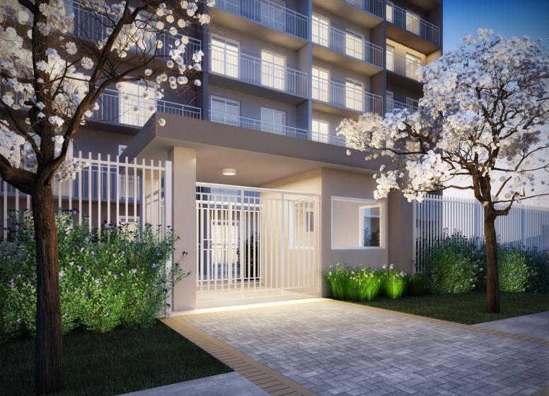 Apartamento à Venda Vila Prudente, Entrada Parcelada