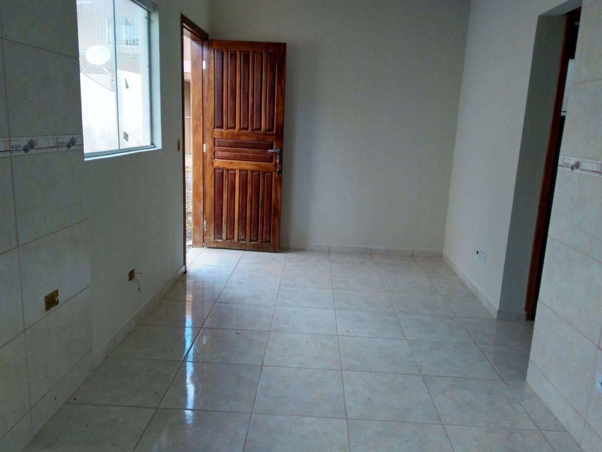 Casa nova em Pinhais