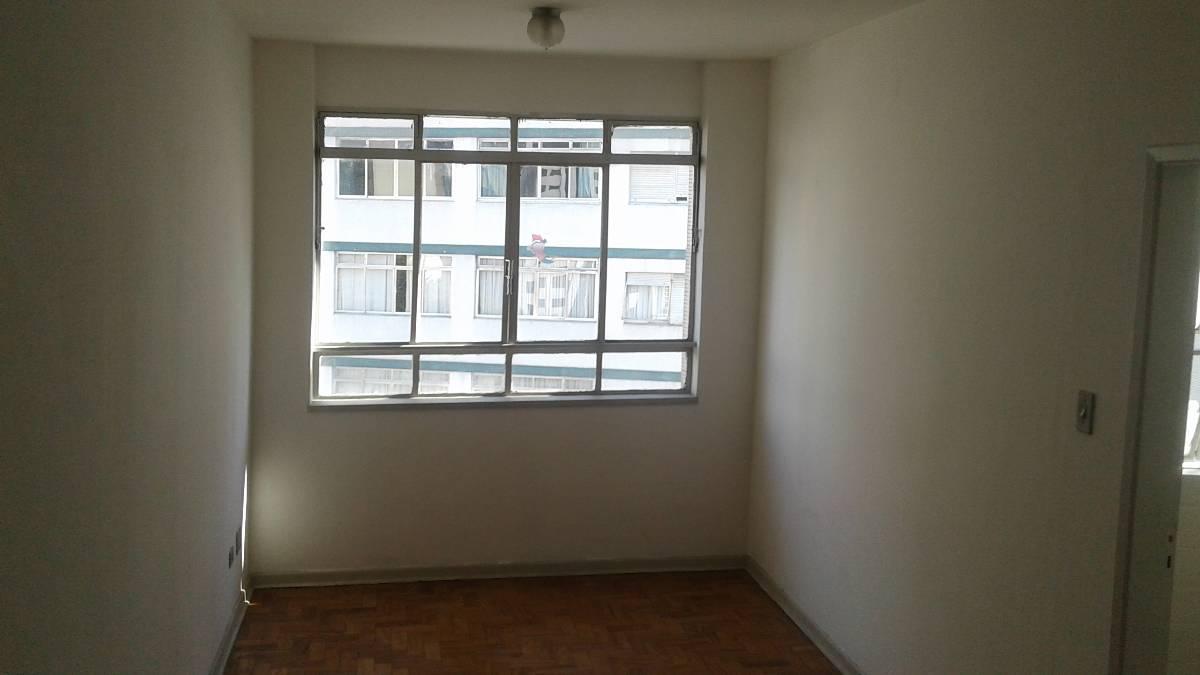 Locação Apartamento Padrão