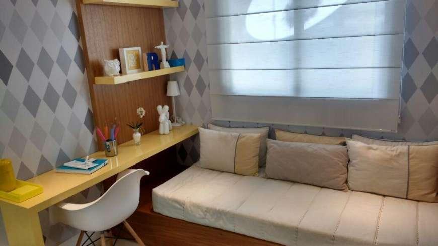 Apartamento de 4 suítes de 118,18 m² no Recreio dos Bandeirantes