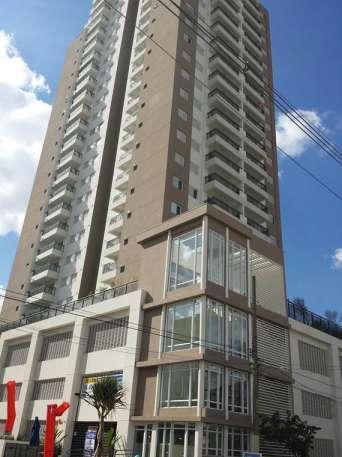 Vendo Apartamento Novo Com 63 m² No Estação Brás Próximo Da Estação Do Metrô