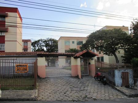 Apartamento para aluguel - em Alípio de Melo
