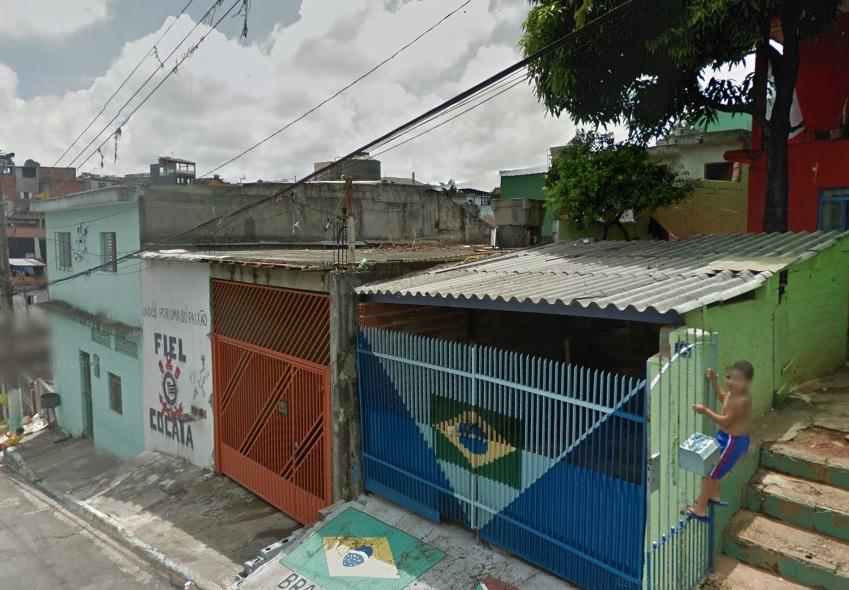 CASA GUARULHOS VILA SÃO JOAO R$ 200.000