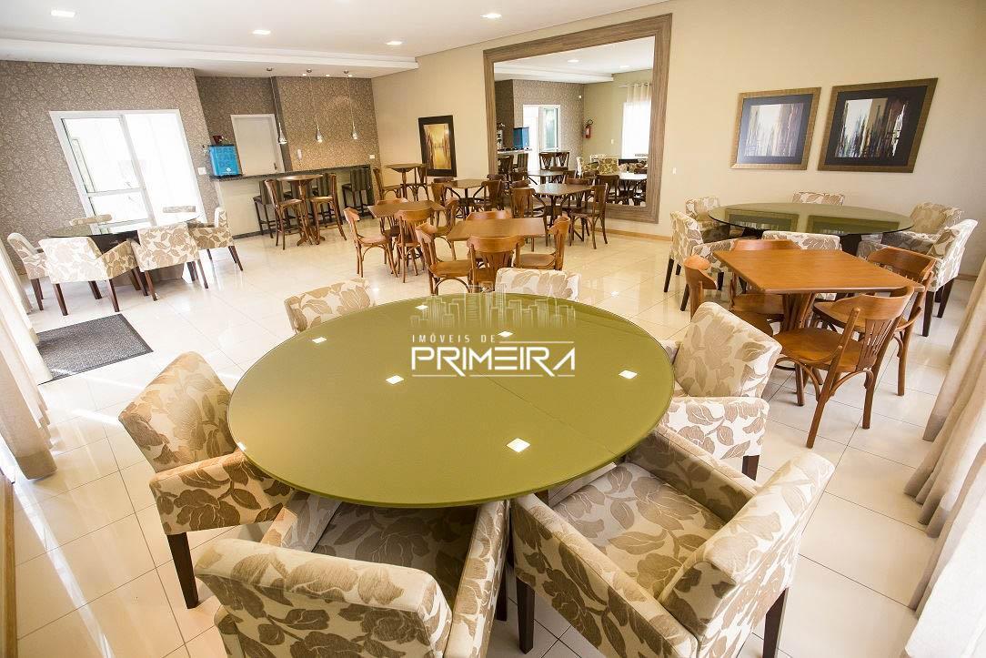 Ecoville -Apartamento Garden 3 dorm. 127 m² útil Ed. Garden Odessa