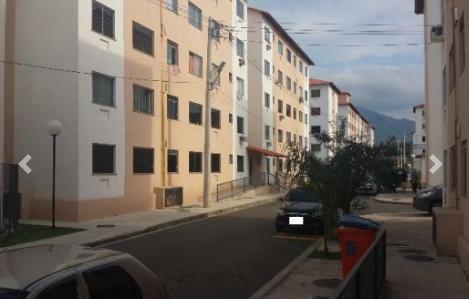 Apartamento 2 quartos - pode ser financiado
