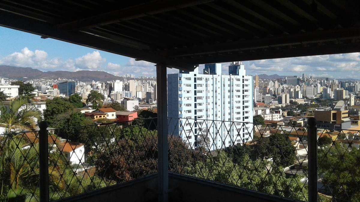Exelente casa de 3 quartos suite no bairro colegio batista belo horizonte