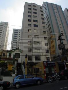Apartamento 1 dorm - 41m² - Paraiso